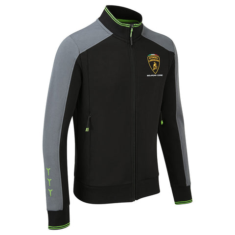NEW Lamborghini Men's Travel Sweatshirt