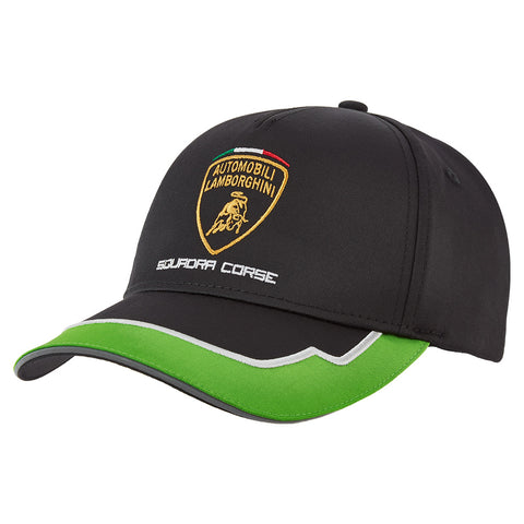 NEW Lamborghini Team Cap