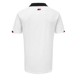 Toyota TGR Men's White Polo Shirt - Grandstand Merchandise
