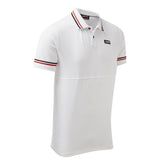 NEW Toyota TGR Men's White Poloshirt