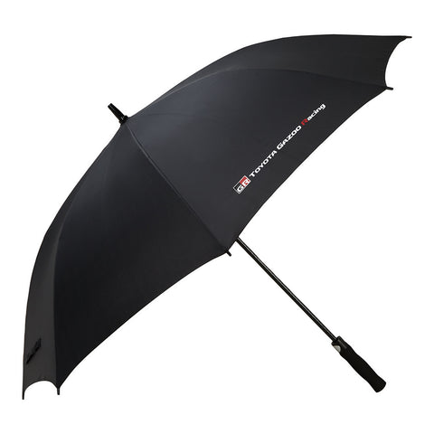 NEW Toyota Gazoo Racing Golf Umbrella