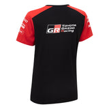 NEW Toyota Gazoo Racing WRT Ladies Team T-Shirt - Grandstand Merchandise