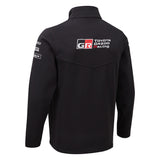 NEW Toyota Gazoo Racing WRT Softshell Jacket - Grandstand Merchandise