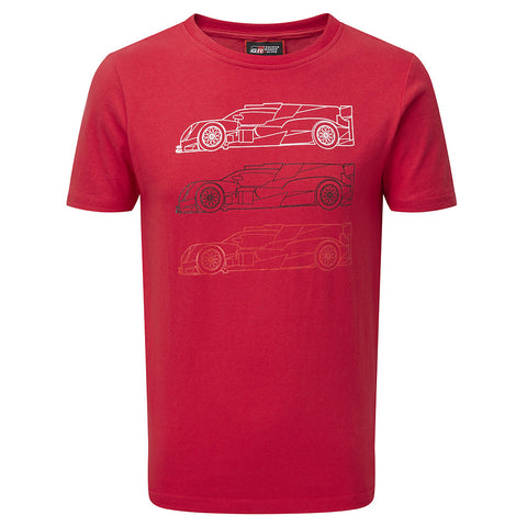 Toyota Gazoo Racing WEC Children's Car T-Shirt - Grandstand Merchandise