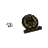 NEW Le Mans Winning Pin Badge - Grandstand Merchandise