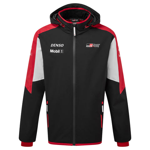 NEW WEC Toyota Gazoo Racing Team Lightweight Jacket