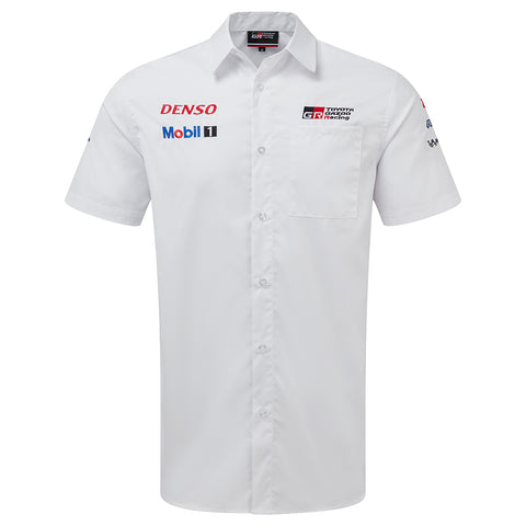 NEW WEC Toyota Gazoo Racing Team Shirt