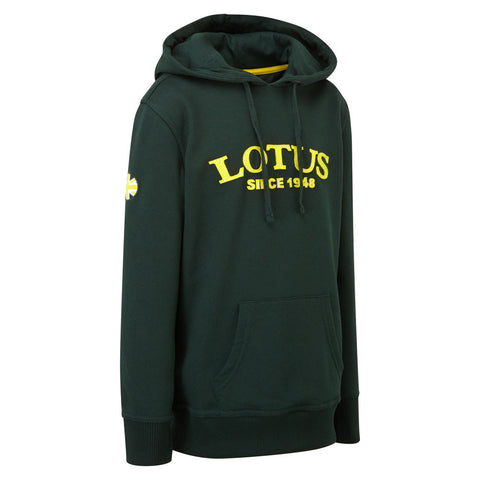 Lotus Cars Childrens Hoodie - Grandstand Merchandise - 1