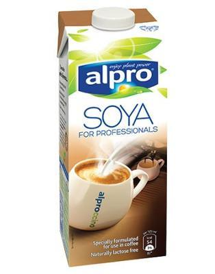 Alpro Sojadrik 'For Professionals' , 1 l