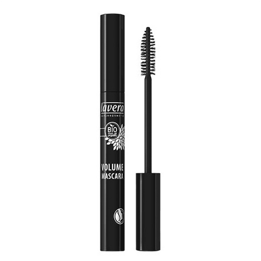 Lavera Volume Mascara - sort, 9ml - GreenOS.dk