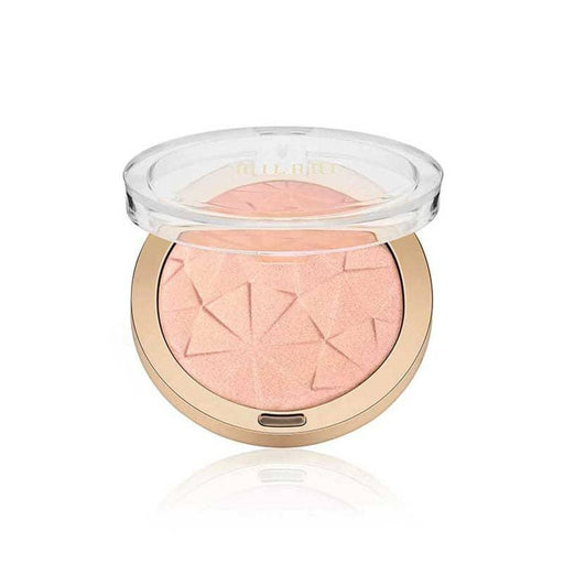 Milani Hypnotic Lights Powder Highlighter - Luster Light 03 - GreenOS.dk - GreenOS.dk