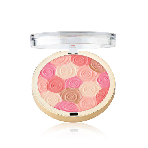 Milani Illuminating Face Powder - Beauty's Touch 03 - GreenOS.dk - GreenOS.dk