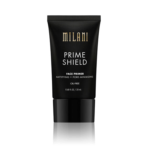 Milani Prime Shield Face Primer - Mattifying + Pore-Minimizing 01 - GreenOS.dk - GreenOS.dk