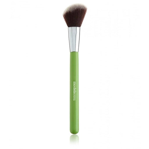 Models Own Angled Powder Brush P2 - GreenOS.dk - GreenOS.dk