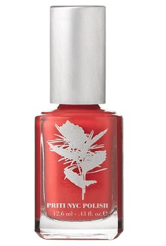 Priti NYC Neglelak - NO.435 - A TIME ROSE, 12 ml - GreenOS.dk