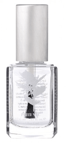 Priti NYC Neglelak - NO.705 - 2-IN-1 TOP & BASE COAT, 12 ml - GreenOS.dk