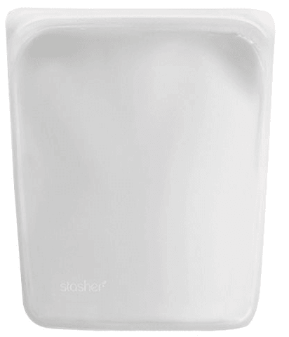 Stasher Silicone pose Clear L, 1.920ml