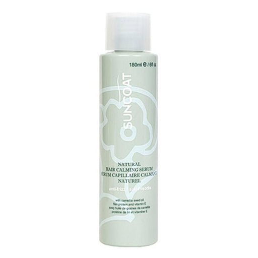 Suncoat Natural Hair Calming Serum 180ml - GreenOS.dk