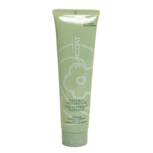 Suncoat Natural Styling Gel 150ml - GreenOS.dk - GreenOS.dk
