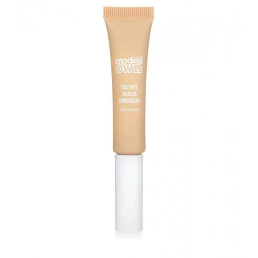 Models Own Tea Tree Healer Concealer - Deep Beige 05 - GreenOS.dk - GreenOS.dk