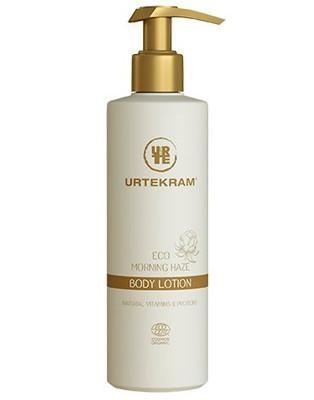 Urtekram Morning Haze Bodylotion, 245 ml