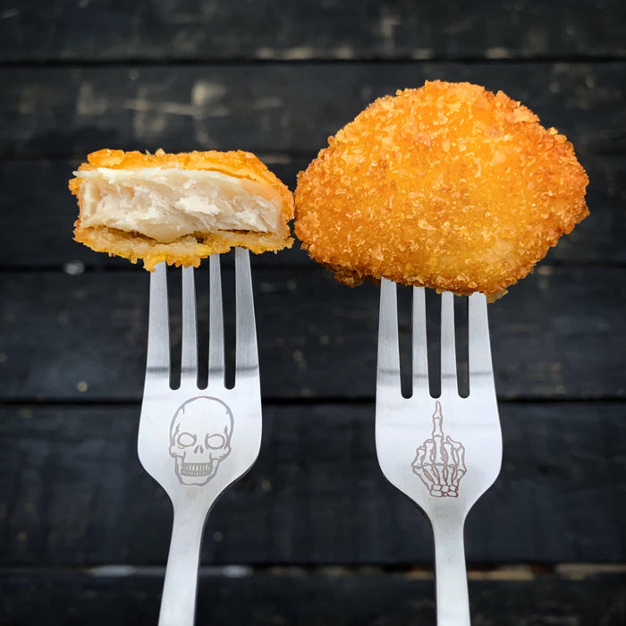 Like Meat Nuggets, Glutenfri, 180 g