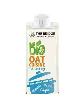 The Bridge havre cuisine 200ml - GreenOS.dk