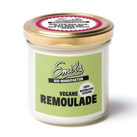 Emil's Vegan Remoulade, 125 ml.