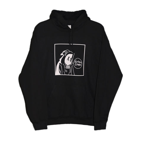 Grim Reaper Hoodie - BETWEEN ENEMIES