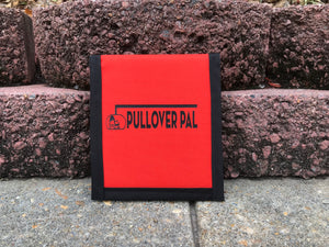 Pullover Pal Organizer - Orange and Black