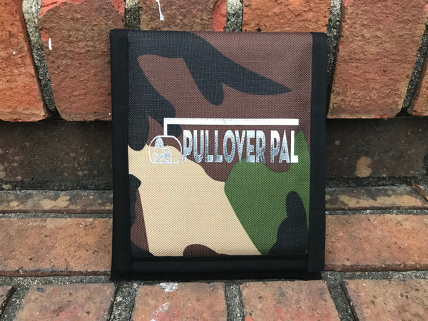 Pullover Pal Organizer - Camouflage
