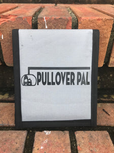 Pullover Pal Organizer - Gray and Black