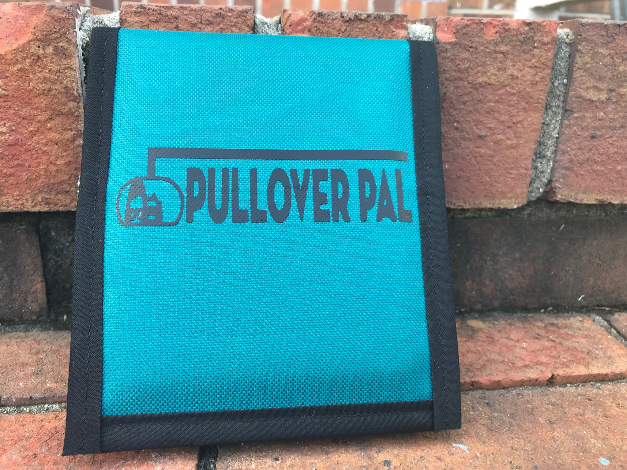 Pullover Pal Organizer - Teal and Black