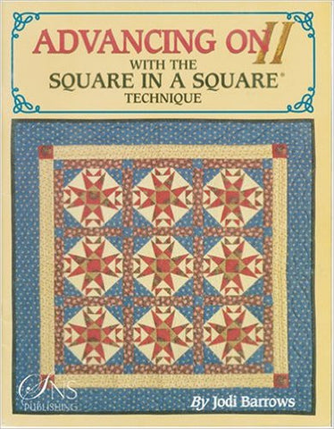 Advancing On II with the Square in a Square Technique
