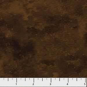 Jasper Flannel Basics F2989 Brown