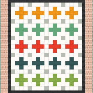 """Quilts for Kids"" Kit"