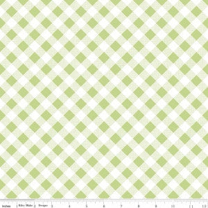 Sew Cherry 2 by Lori Holt C5808R-Green