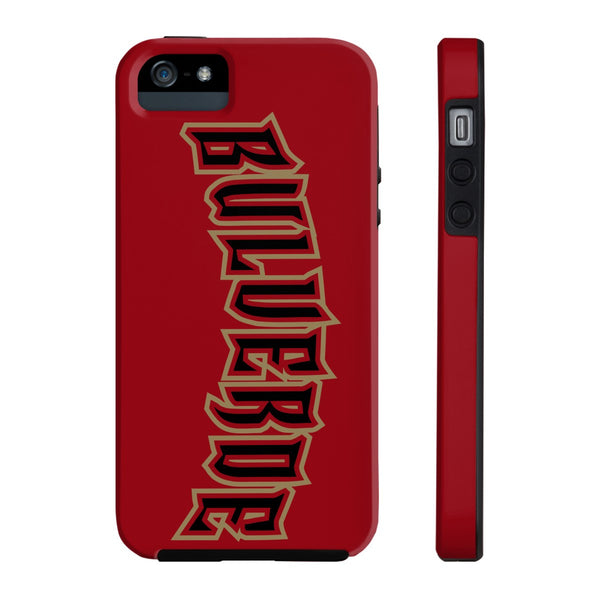 Tough Iphone 5/5s/5se