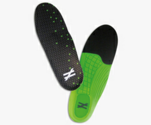 UNEQUAL Protective Cushioning Insoles