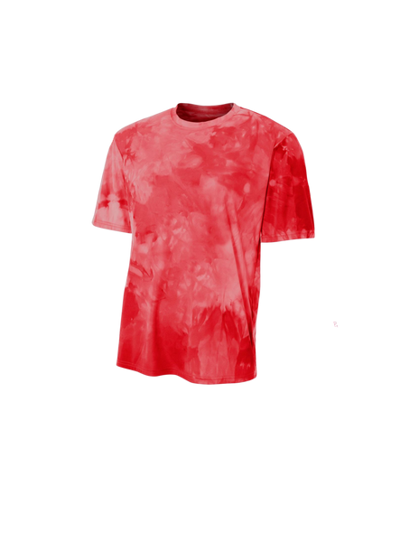 Youth Cloud Dye Tech Tee - Paragon Graphics, LLC
