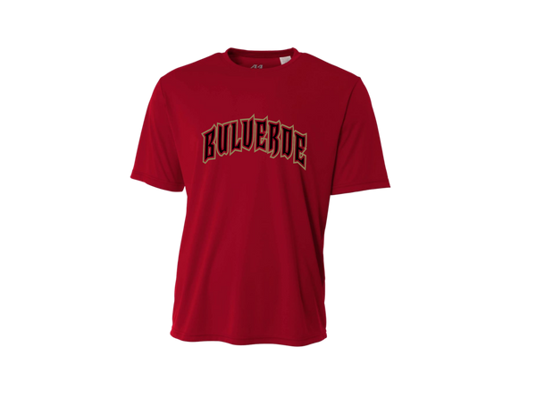 BLL D-Backs Men's Performance Crew Tee