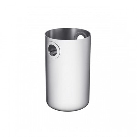 Christofle Stainless Oh! Collection WINE COOLER BUCKET