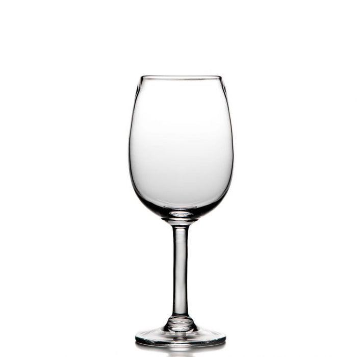 SIMON PEARCE WOODSTOCK RED WINE GLASS