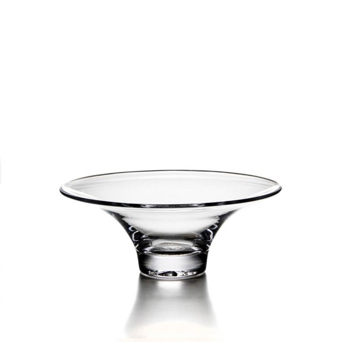 SIMON PEARCE MEDIUM GLASS HANOVER BOWL