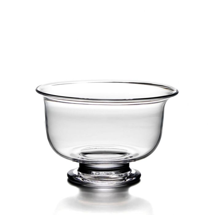 Simon Pearce Revere Glass Bowl - 3 Sizes Available