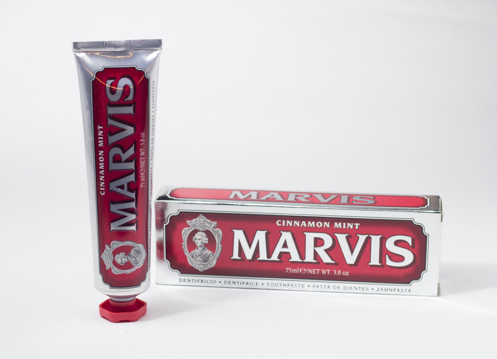 CO Bigelow Collection Marvis Tooth Paste