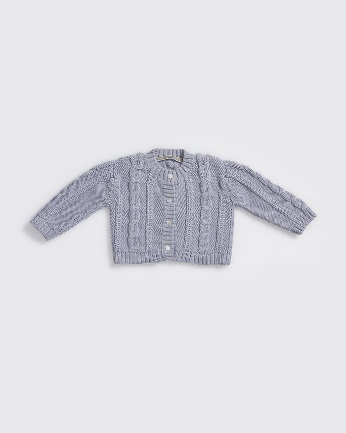Alicia Adams Favorite Cardigan for Babies/Toddlers
