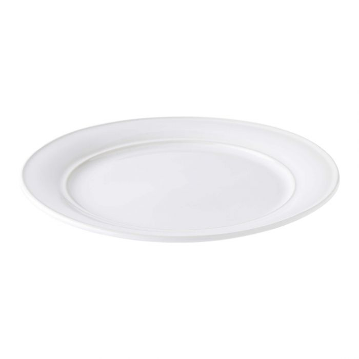 Simon Pearce Cavendish Stoneware Dinner Plate Available in 2 Colors