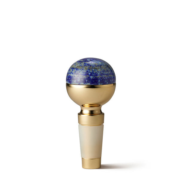 Aerin Semi-Precious Stone Bottle Stopper