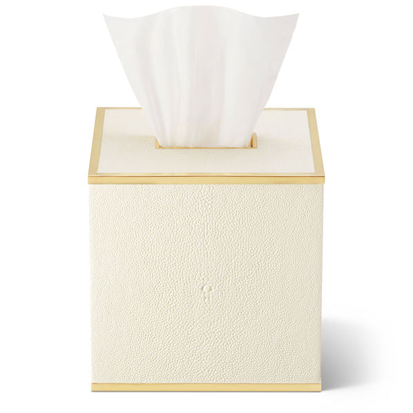 Aerin Shagreen Tissue Box